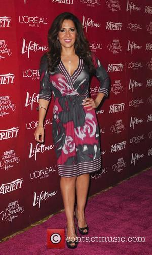 Maria Canals-Barrera Variety's 3rd Annual Power Of Women luncheon at the Beverly Wilshire Four Seasons Hotel Los Angeles, California -...
