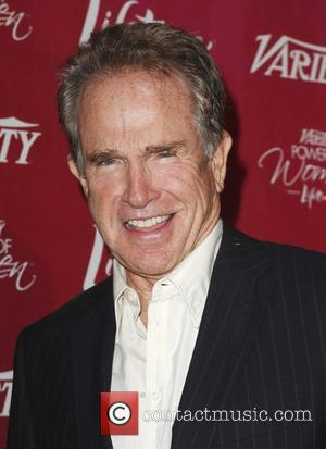 Warren Beatty & Annette Bening's Daughter Goes Public With Transgender Look