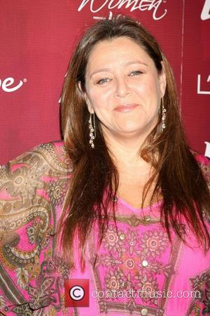 Camryn Manheim  Variety's 3rd Annual Power Of Women luncheon at the Beverly Wilshire Four Seasons Hotel Los Angeles, California...