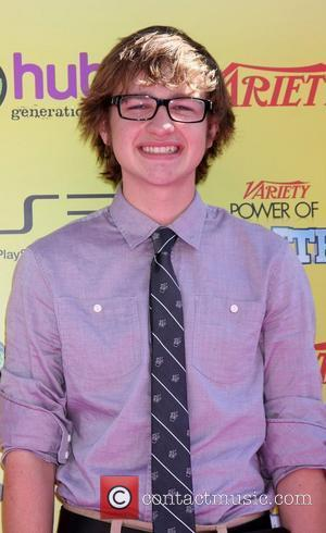 Angus T. Jones Wants You To Know That He Still Regrets 'Two And A Half Men'