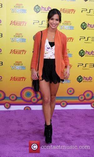 Josie Loren Variety's 5th Annual Power of Youth Event held at Paramount Studios Los Angeles, California - 22.10.11
