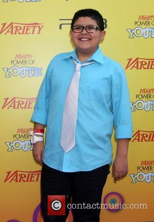 Rico Rodriguez Variety's 5th Annual Power of Youth Event held at Paramount Studios Los Angeles, California - 22.10.11