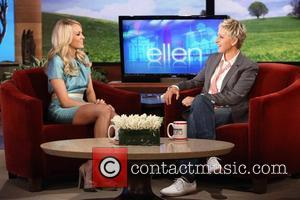 Ellen Degeneres, NBC, Mike Fisher, Carrie Underwood