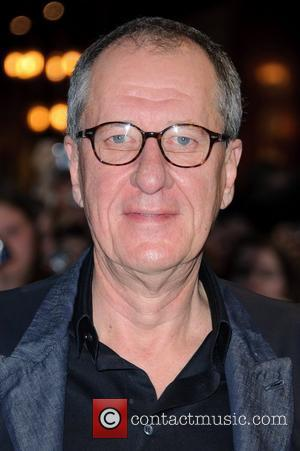 Geoffrey Rush 'Pirates of the Caribbean: On Stranger Tides' UK film premiere held at the Westfield Shopping Centre - Arrivals....