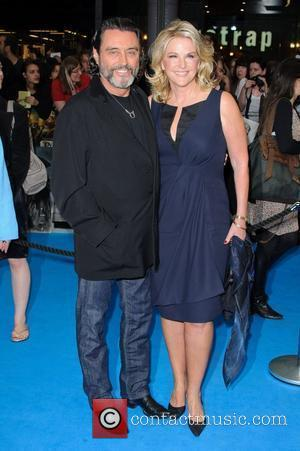 Ian McShane 'Pirates of the Caribbean: On Stranger Tides' UK film premiere held at the Westfield Shopping Centre - Arrivals....