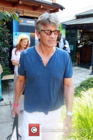 Eric Roberts Pre-Emmy Gifting Suite at Gonpachi restaurant in Beverly Hills Los Angeles, California - 13.09.11