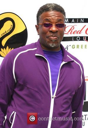 Keith David Pre-MTV Movie Awards ECO Gift Lounge at a private residence Los Angeles, California - 04.06.11