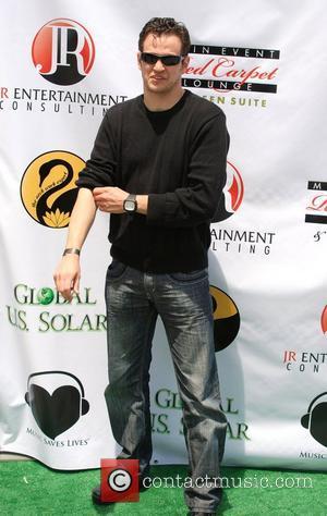 Tom Malloy and Mtv Movie Awards