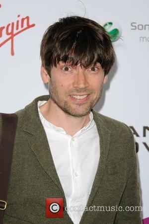 Alex James Pre-Wimbledon Party held at The Roof Gardens - Arrivals. London, England - 16.06.11