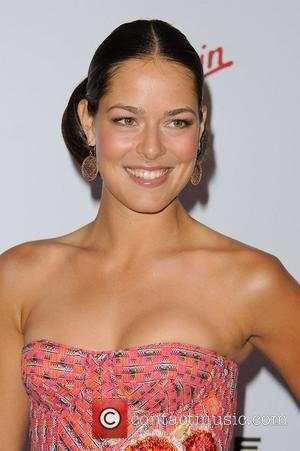 Ana Ivanovic  Pre-Wimbledon Party held at The Roof Gardens - Arrivals. London, England - 16.06.11