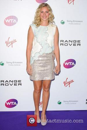 Holly Branson Pre-Wimbledon Party held at The Roof Gardens - Arrivals. London, England - 16.06.11