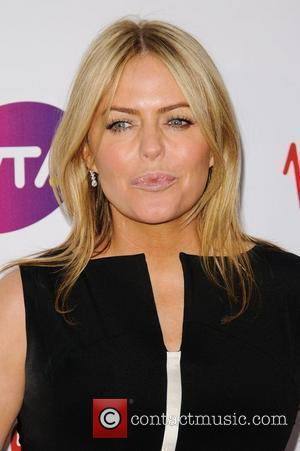 Patsy Kensit Pre-Wimbledon Party held at The Roof Gardens - Arrivals. London, England - 16.06.11