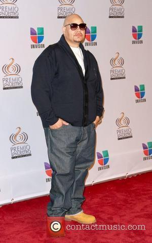 Fat Joe  Univision's Premio Lo Nuestro a La Musica Latina Awards at American Airlines Arena  Miami Florida, USA...