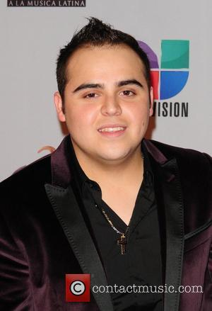 Gerardo Ortiz Leads Nominations For First Billboard Mexican Music Awards