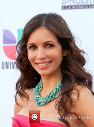 Giselle Blondet  Univision's Premio Lo Nuestro a La Musica Latina Awards at American Airlines Arena  Miaim, Florida- 17.02.11