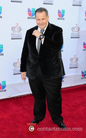 Raul de Molina  Univision's Premio Lo Nuestro a La Musica Latina Awards at American Airlines Arena  Miaim, Florida-...