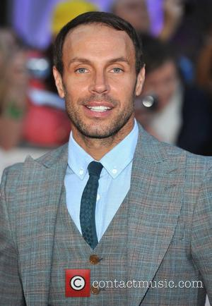 Jason Gardiner and Grosvenor House
