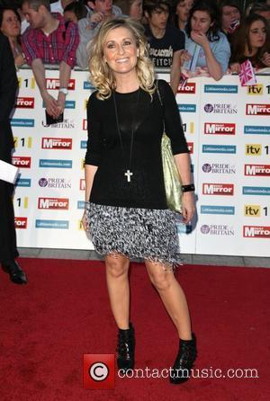 Fiona Phillips The Pride of Britain Awards 2011 - Arrivals London, England - 03.10.11