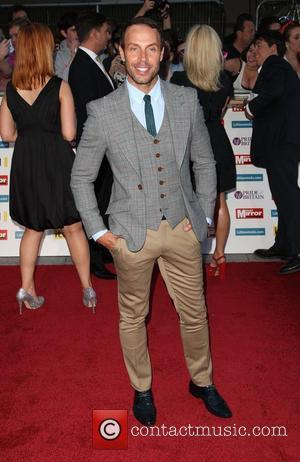 Jason Gardiner The Pride of Britain Awards 2011 - Arrivals London, England - 03.10.11