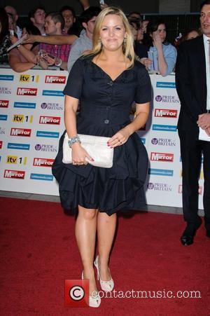 Jo Joyner The Pride of Britain Awards 2011 - Arrivals London, England - 03.10.11