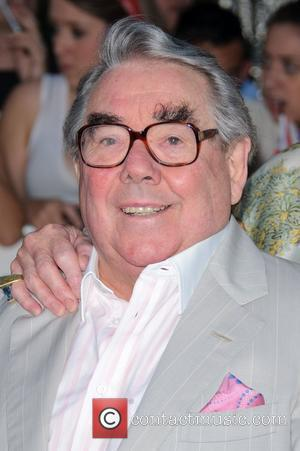 Ronnie Corbett Sent To Rehab Over Depression Fears