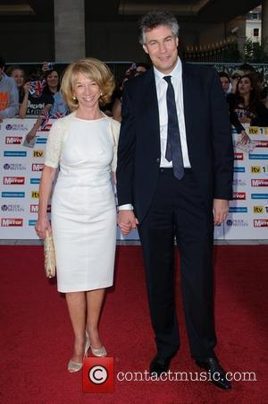 Helen Worth The Pride of Britain Awards 2011 - Arrivals London, England - 03.10.11