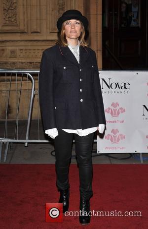 Cerys Matthews Prince's Trust Rock Gala 2011 held at the Royal Albert Hall - Arrivals London, England - 23.11.11