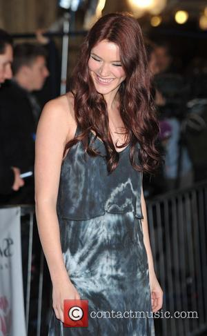 Royal Albert Hall, Joss Stone