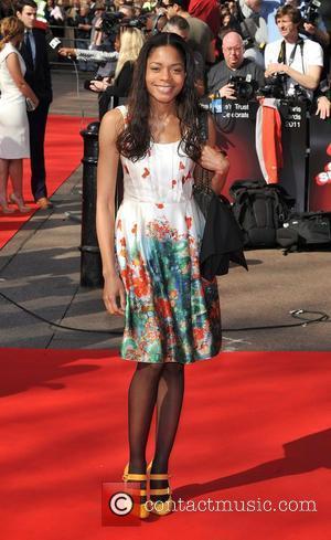 Naomie Harris