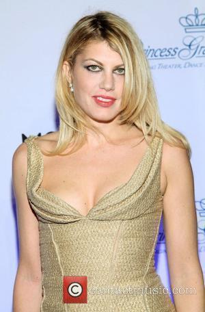 Meredith Ostrom  Princess Grace Awards Gala at Cipriani 42nd Street  New York City, USA - 01.11.11
