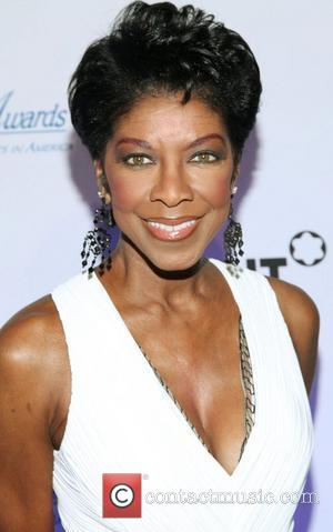 Natalie Cole  Princess Grace Awards Gala at Cipriani 42nd Street  New York City, USA - 01.11.11