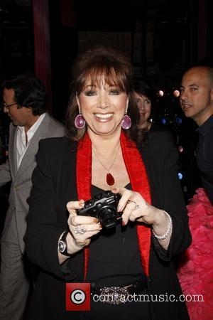 Jackie Collins, Palace Theatre