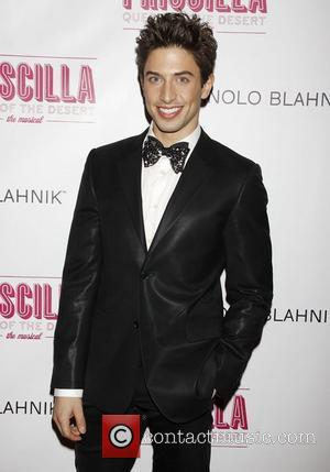 Nick Adams Opening night after party for the Broadway musical production of 'Priscilla Queen Of The Desert' held at Pier...