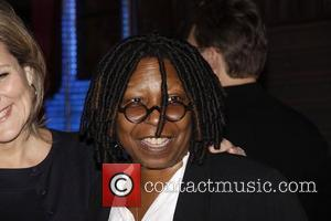 Palace Theatre, Whoopi Goldberg