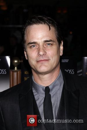 Paul Gross and Times Square