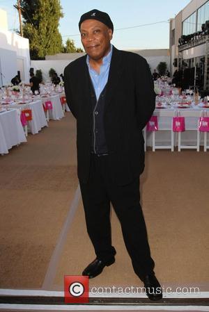 Paris Barclay The 2011 Angel Awards Held at Project Angel Food Hollywood, California - 20.08.11