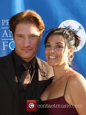 Sean Kanan The 2011 Angel Awards Held at Project Angel Food Hollywood, California - 20.08.11