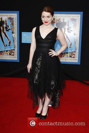 Jennifer Stone World Premiere of 'Prom' at the El Capitan Theatre Hollywood, California - 21.04.11