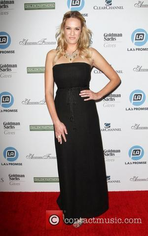Ashlan Gorse Promise 2011 Gala at the Grand Ballroom, Hollywood & Highland - Arrivals Los Angeles, California - 27.09.11