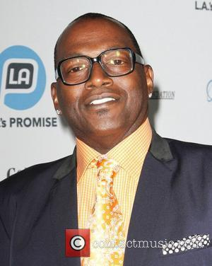 Randy Jackson: 'Lopez Is Rising Above Marriage Troubles'