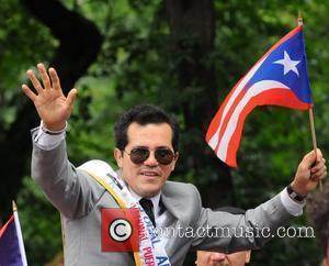 John Leguizamo 2011 National Puerto Rican Day Parade  New York City, USA - 12.06.11