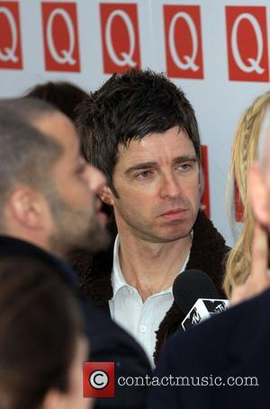 Noel Gallagher and Grosvenor House