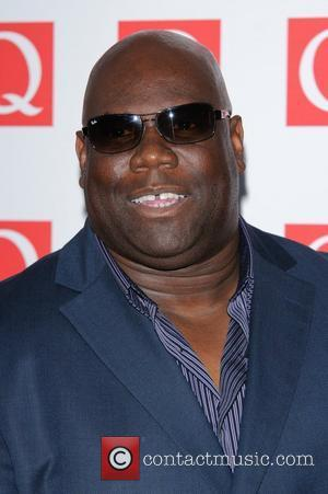 Carl Cox and Grosvenor House