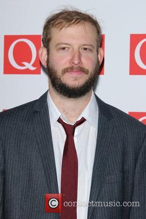 Bon Iver Star Designs Charity Shoe