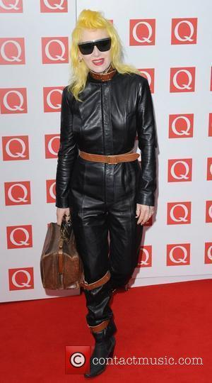Pam Hogg and The Q Awards