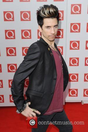 Russell Kane and The Q Awards