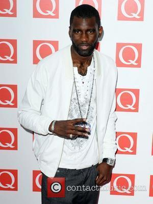 Wretch 32 and The Q Awards