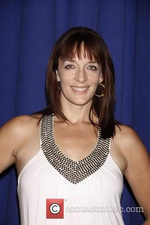 Julia Murney Meet the cast of the Transport Group musical production of Queen of the Mist, photographed at New 42nd...