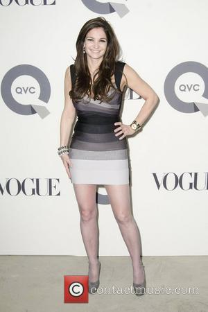 Beth Shak QVC 25 to Watch party - Arrivals  New York City, USA - 11.02.11