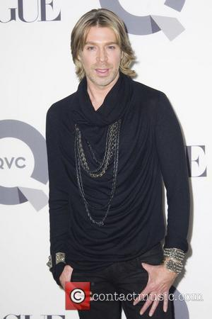 Chaz Dean QVC 25 to Watch party - Arrivals  New York City, USA - 11.02.11